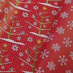 """Geschenkpapier Weihnachten """"KINDER"""""""